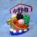 奈良家(由起夫)「信州中野宝船」